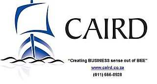 Caird logo (October 07)