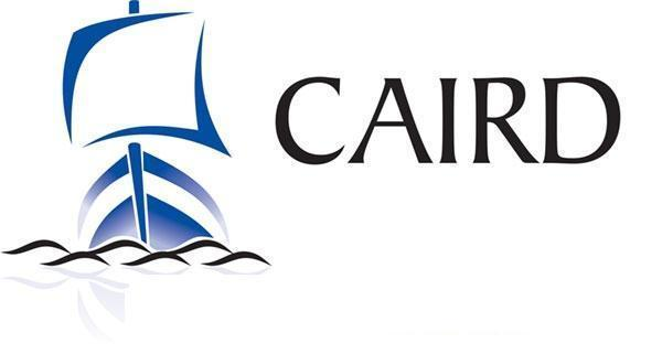 Caird logo - without contact details (October 07)