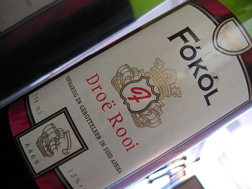 FOKOL Label
