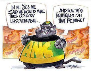 ANC Promise