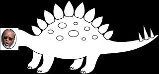 Gwedosaurus